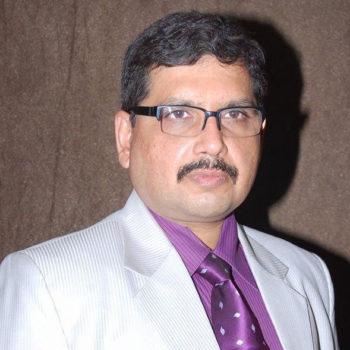 Deepak Shastry
